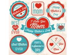 母亲节图标