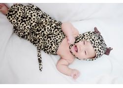 老虎头宝宝