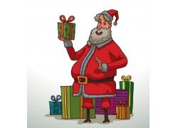 礼物圣诞老人