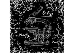 显微镜仪器插图