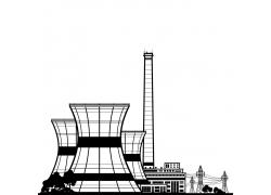 矢量建筑设计