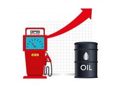 加油站图标设计