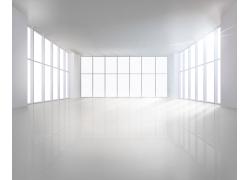 白色空间室内设计