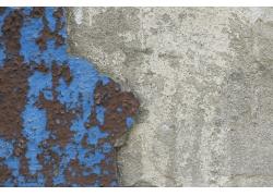 破旧的墙皮纹理背景