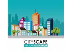 彩色生活城市