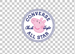 小猪佩奇logo