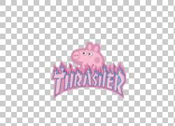 小猪佩奇商标设计