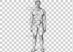 男人人物设计图片