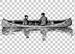 船上的人物设计图片