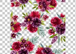鲜花花朵设计