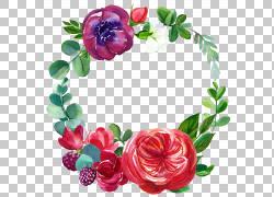 鲜花与果实