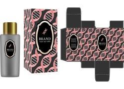 高档化妆品包装设计