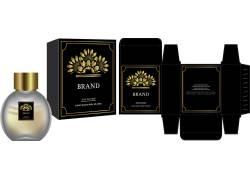 香水外包装