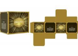 品牌产品纸箱包装设计