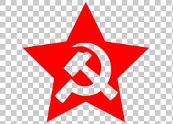 红星党徽图片