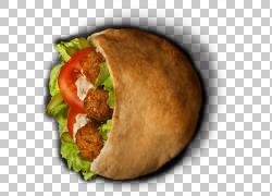 番茄肉丸三明治图片