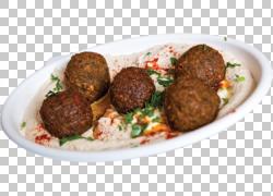 肉丸子蔬菜沙拉图片