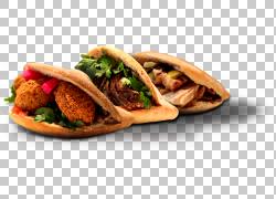 肉丸三明治图片
