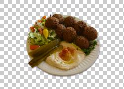 蔬菜沙拉丸子三明治图片