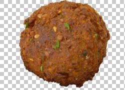 丸子肉饼美食图片
