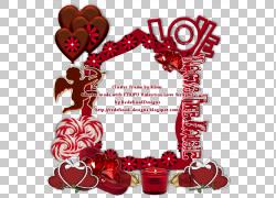 情人节爱情,创意情人节海报PNG剪贴画爱,文本,心,圣诞节装饰,相框图片