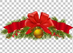 圣诞节装饰圣诞节和假日季节圣诞节装饰品,圣诞节装饰PNG clipart图片