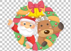 圣诞老人圣诞节和假日季节动画片,圣诞老人PNG clipart食品,假期,图片
