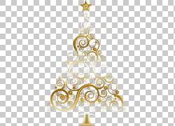 圣诞树杉木冷杉,圣诞树PNG clipart假期,装潢,分支机构,圣诞节装图片