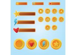 游戏设计元素图片