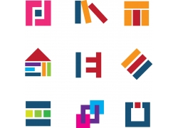 教育logo设计