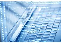 笔记本电脑背景