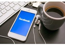 智能手机与咖啡