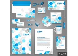 企业vi设计模板素材