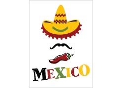 墨西哥插画