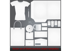 企业VI设计形象模板