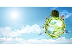 创意环保广告