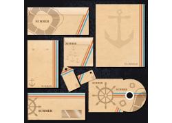 航海vi背景