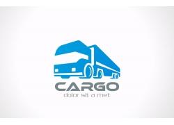 卡车logo设计