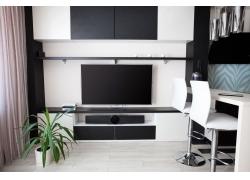 现代风格室内装修设计