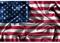美国旗帜背景