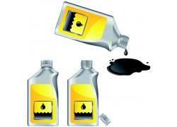 石油设计素材图片