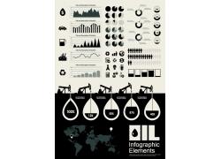 炼油素材图标图片