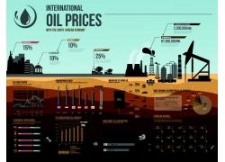 炼油厂矢量图图片