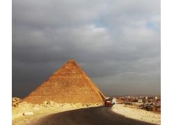 金字塔摄影