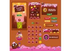 紫色水晶游戏图标图片