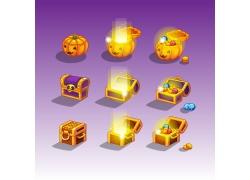 游戏宝箱图标图片