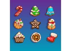 游戏圣诞节图标图片