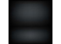 黑色高光金属背景