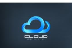 云服务logo设计