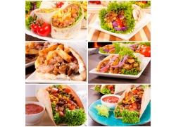 西餐美食大集合